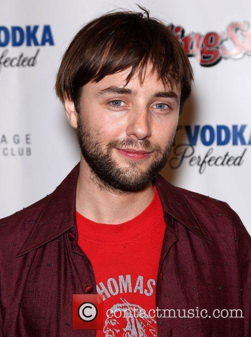 Vincent Kartheiser Rolling Stone Hot Party at Jet...