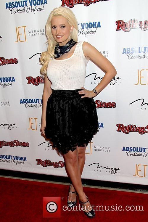 Holly Madison, Las Vegas and Rolling Stones 9