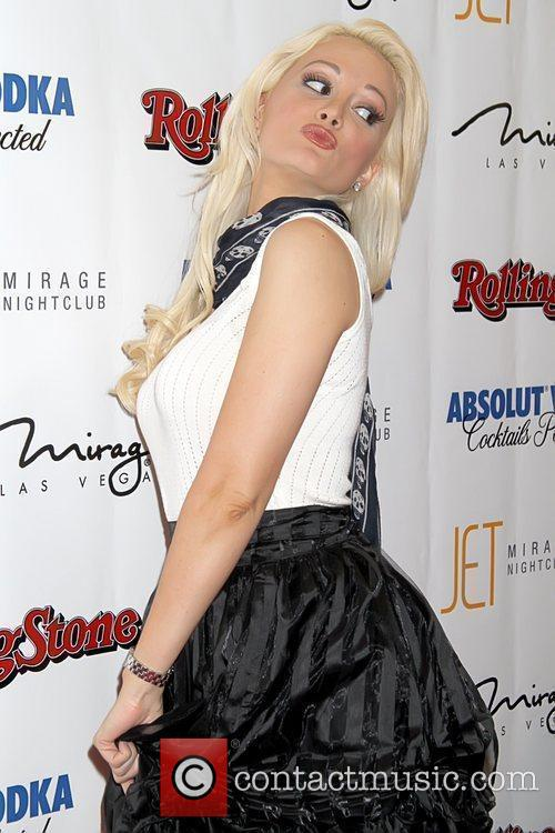 Holly Madison, Las Vegas and Rolling Stones 8