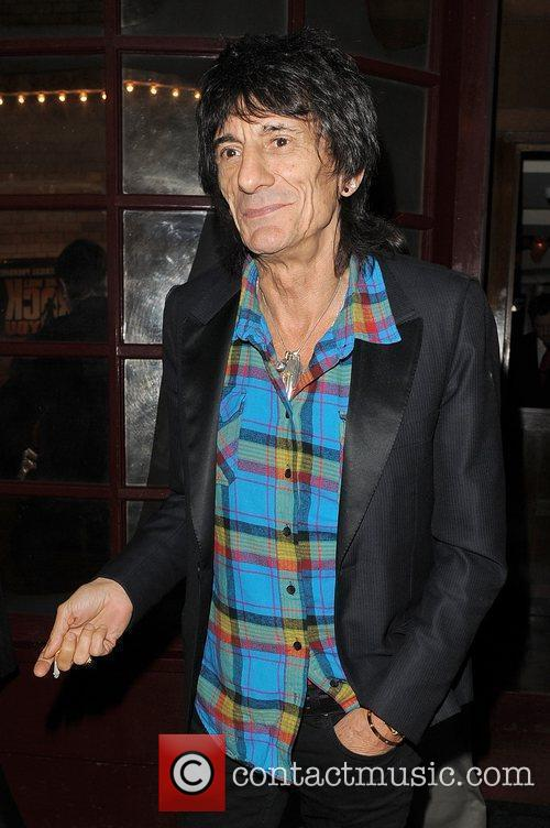 Ronnie Wood 10