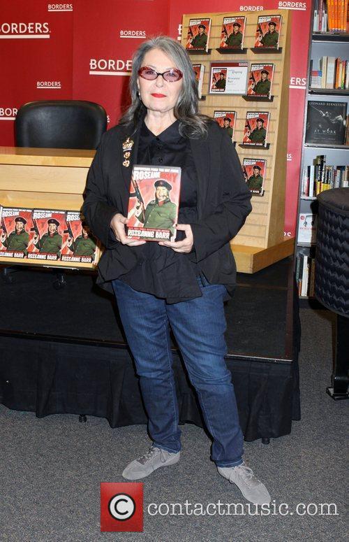 Roseanne Barr 5