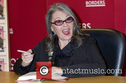 Roseanne Barr 16