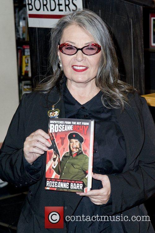 Roseanne Barr 21