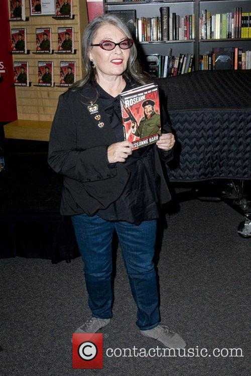 Roseanne Barr 20