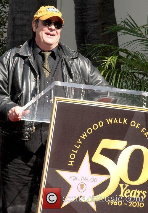 Rock and Roll legend Roy Orbison is honoured...