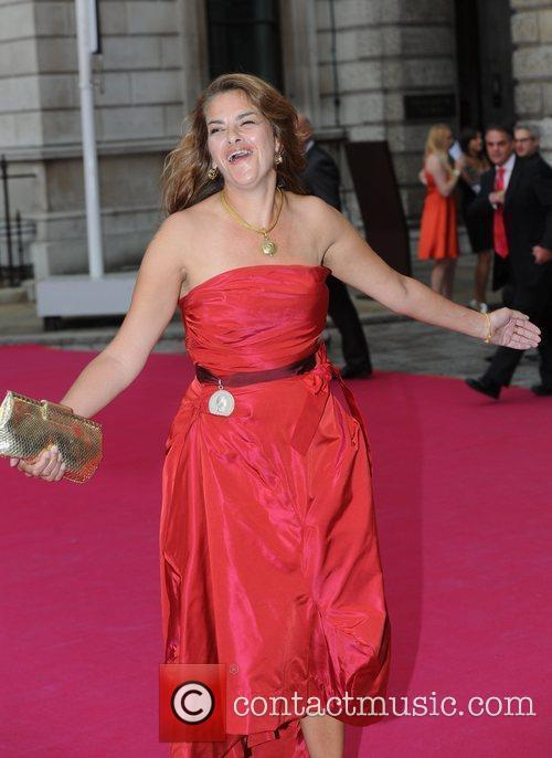 Tracey Emin Royal Academy Summer Exhibition 2010 -...