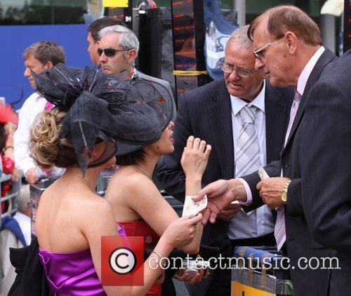 Royal Ascot Horseracing Meeting - Day 4