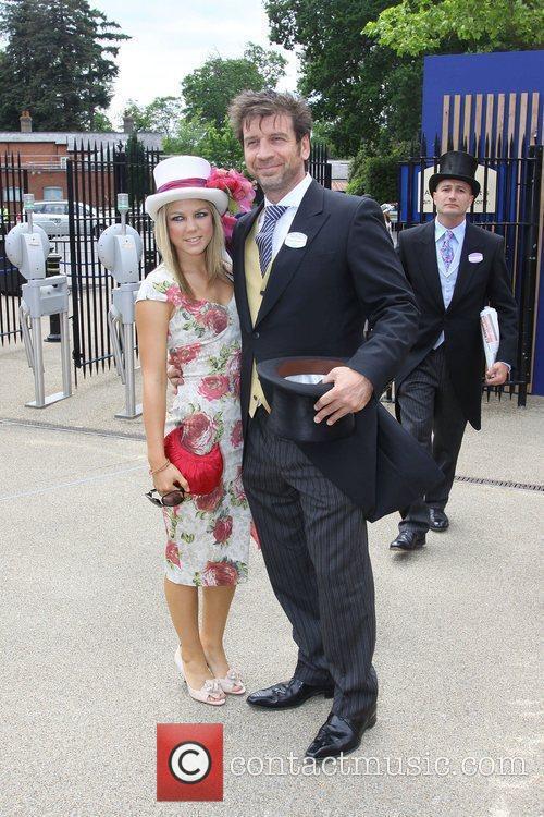 Royal Ascot 2010 - Day 1