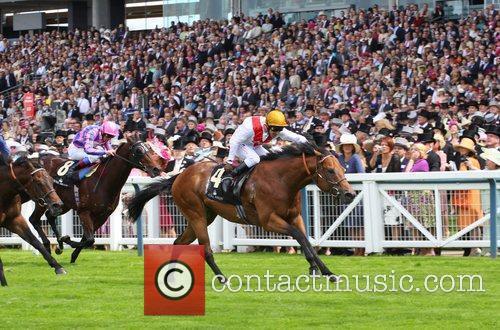 Royal Ascot 2010 - Horseracing Meeting - Kings...