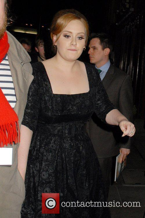 Adele and Palladium 1