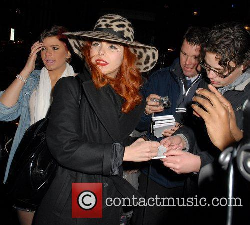 Paloma Faith and Palladium 1