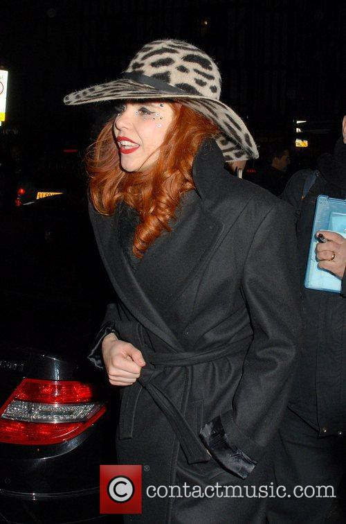 Paloma Faith and Palladium 2
