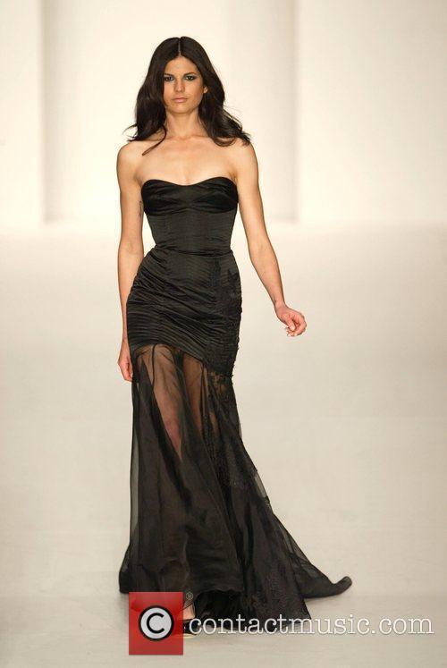 2010 Rosemount Sydney Fashion Festival - Hussy -...
