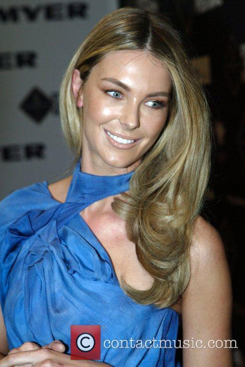 2010 Rosemount Sydney Fashion Festival - Myer -...