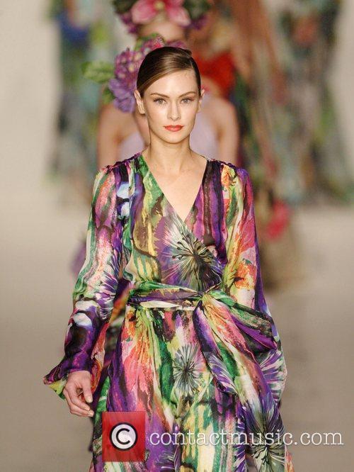 2010 Rosemount Sydney Fashion Festival