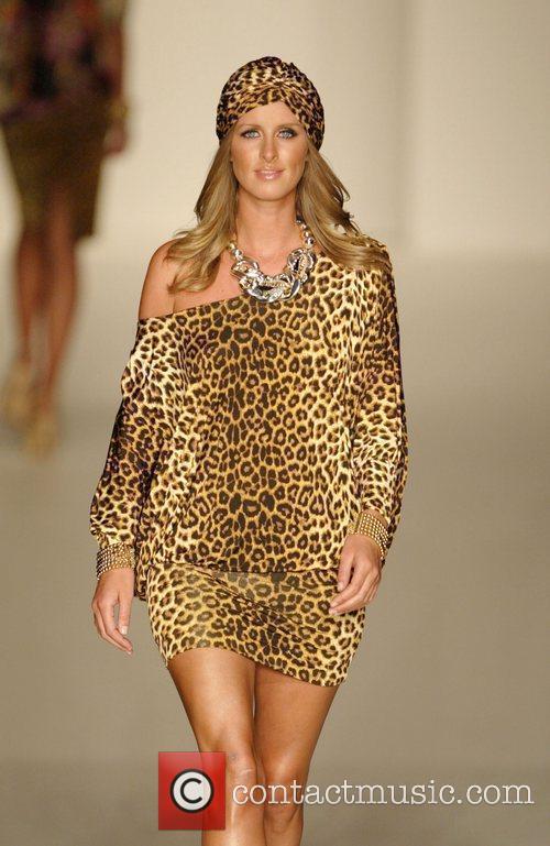 Nicky Hilton  2010 Rosemount Sydney Fashion Festival...