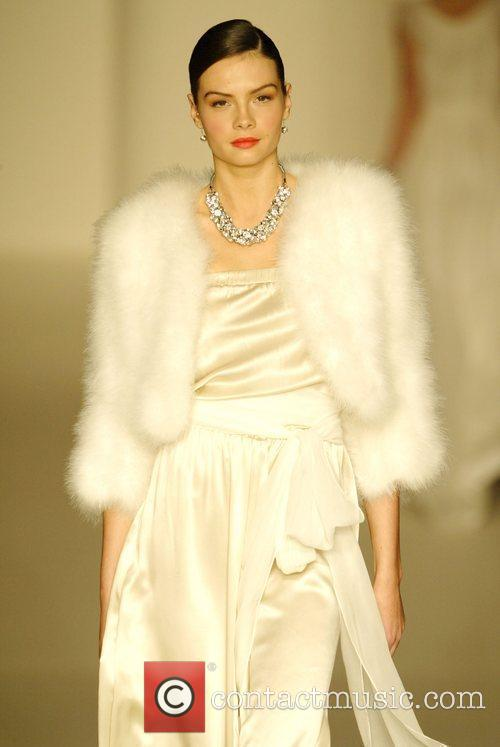Vanessa Milde 2010 Rosemount Sydney Fashion Festival...
