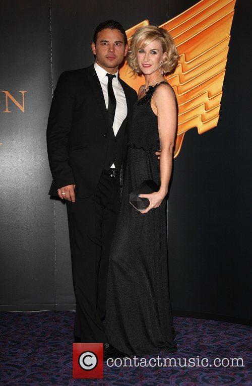 The Royal Television Society Awards 2010 (RTS awards)