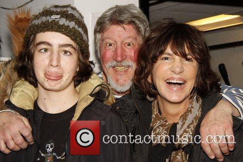 Goofy Family Portrait: Jake Xavier Ruehl Geiser, David...