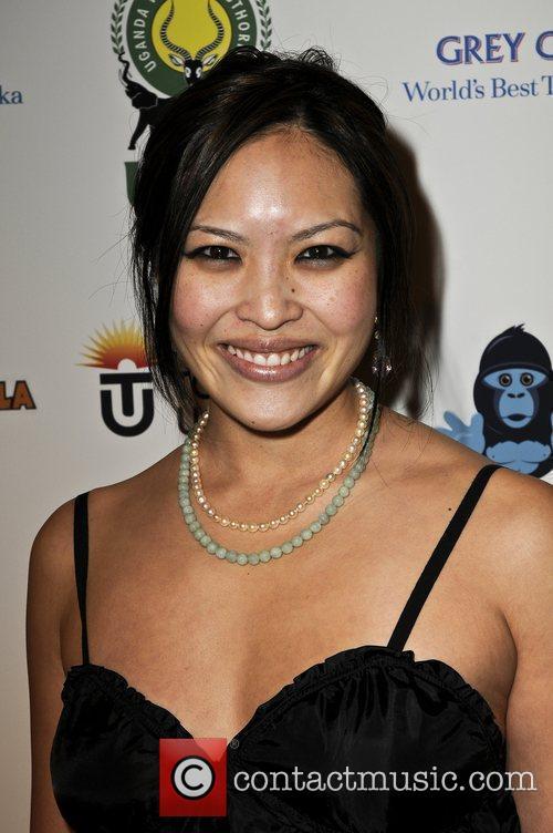 Kristy Wu Nude Photos 45