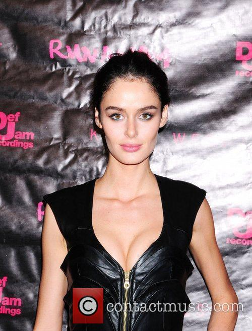 NicoleTriunfo  The New York premiere of 'Runaway'...