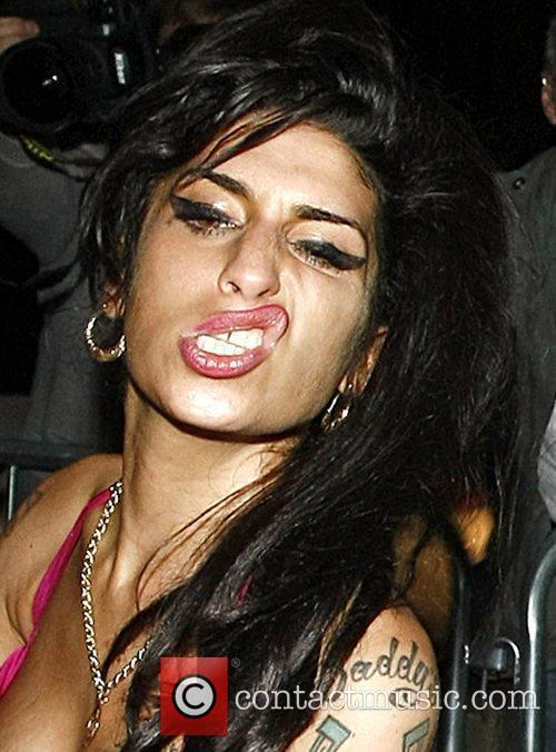 Amy Winehouse Runaway