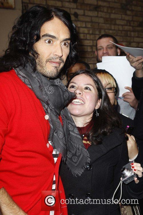 Russell Brand 22