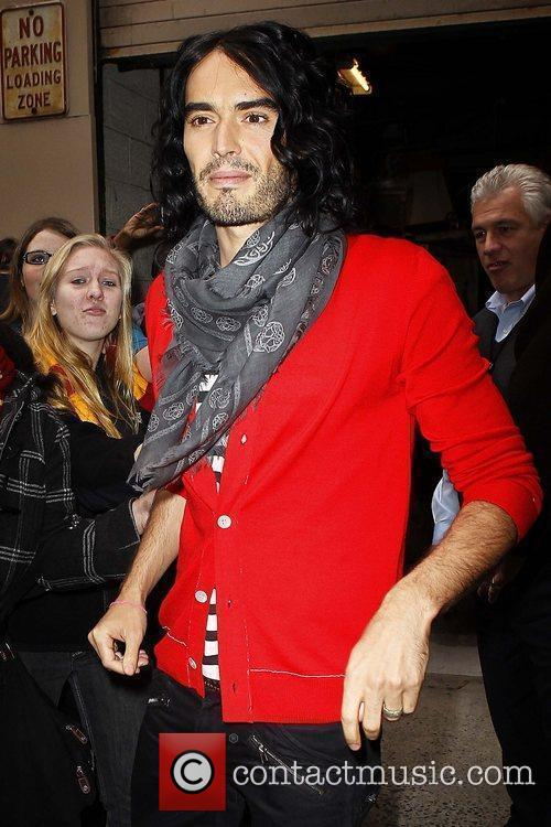 Russell Brand, ABC