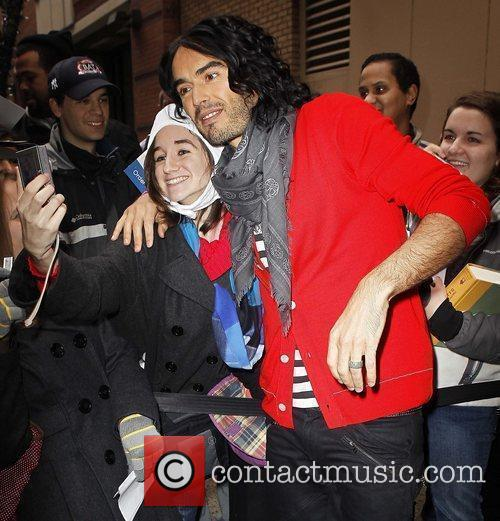 Russell Brand 25
