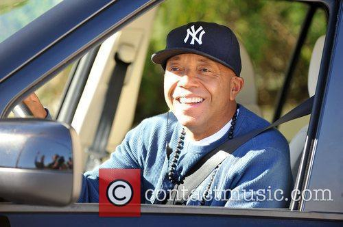 Russell Simmons 9