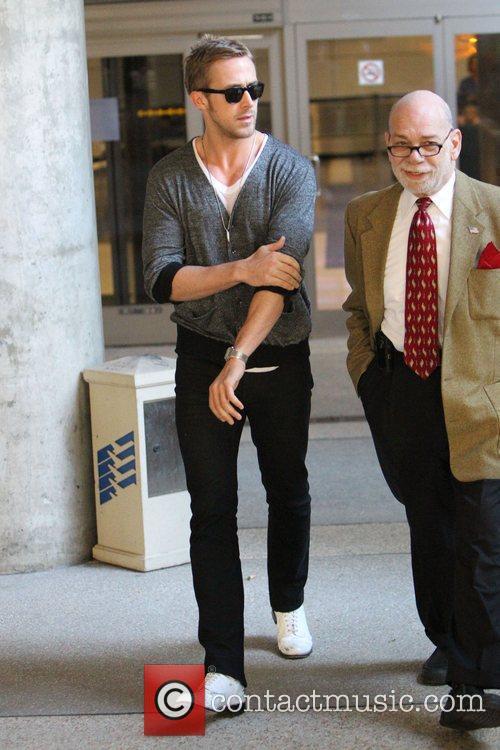 Ryan Gosling 21