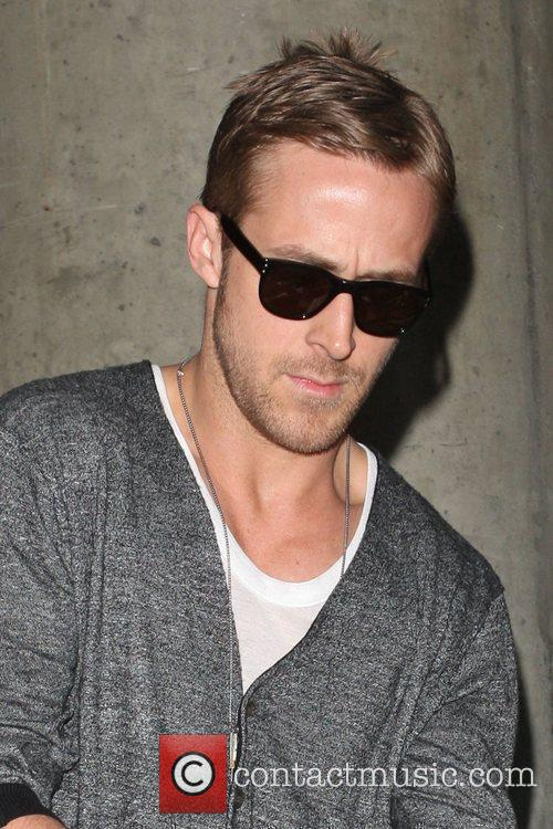 Ryan Gosling, Cannes Film Festival