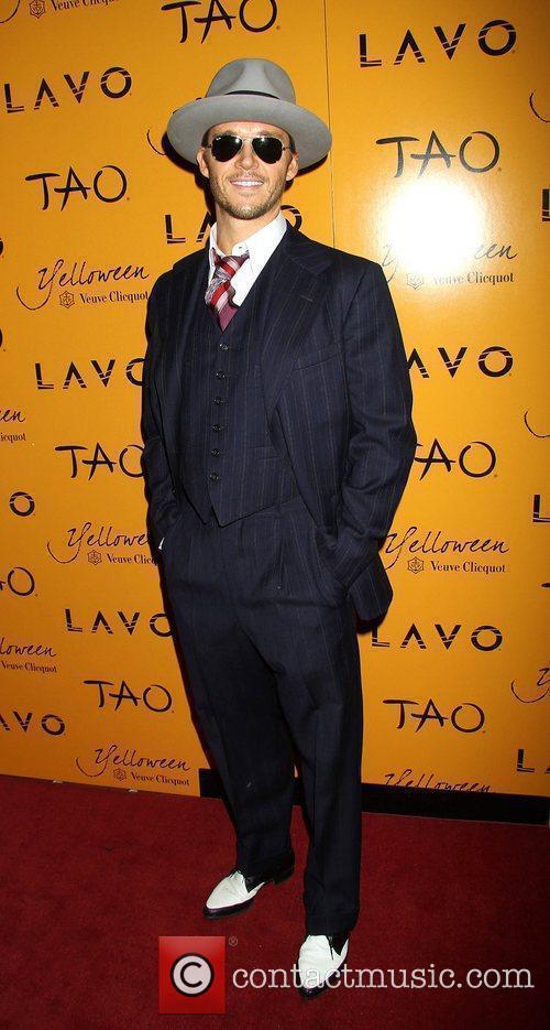 Ryan Kwanten, HBO, Las Vegas