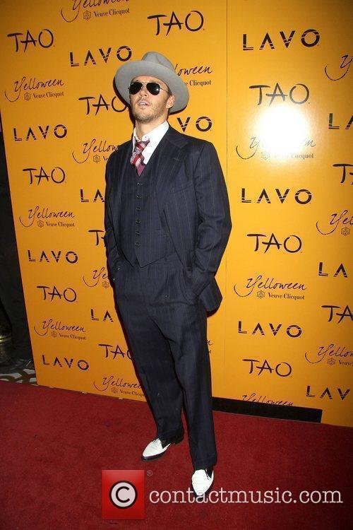 Ryan Kwanten, HBO and Las Vegas 5
