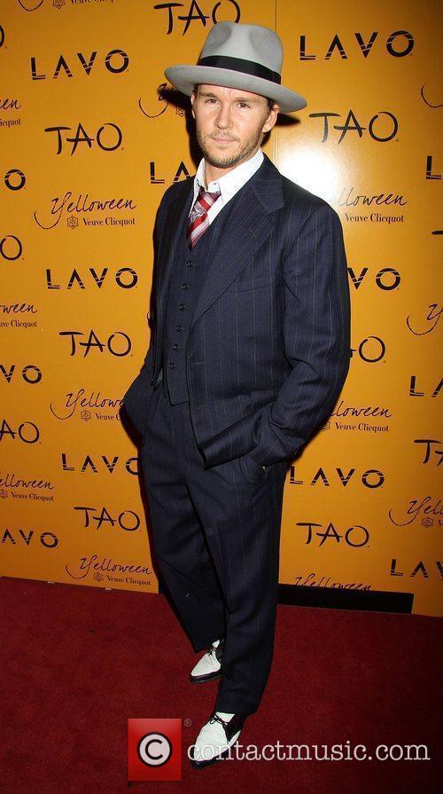 Ryan Kwanten, HBO and Las Vegas 6