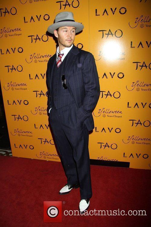 Ryan Kwanten, HBO and Las Vegas 4