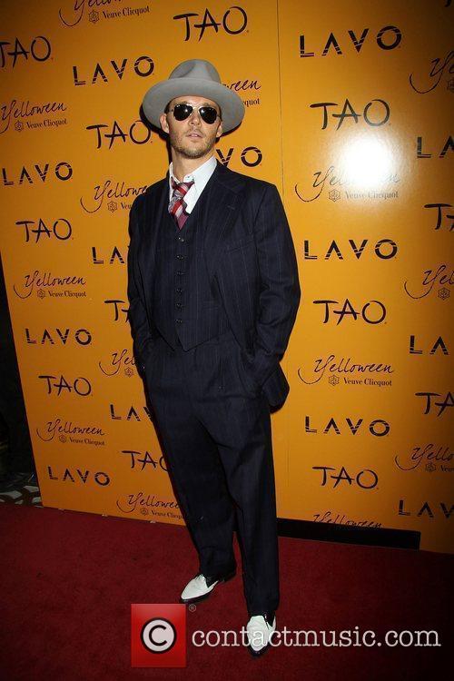 Ryan Kwanten, HBO and Las Vegas 1