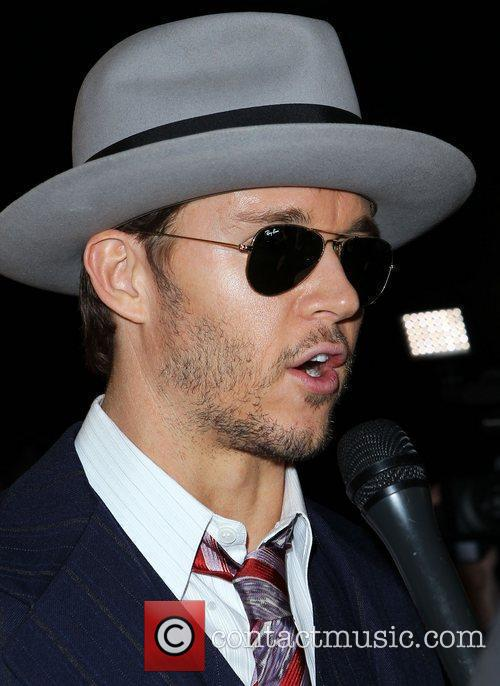 Ryan Kwanten, Hbo and Las Vegas 4