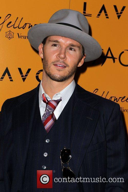 Ryan Kwanten, Hbo and Las Vegas 5