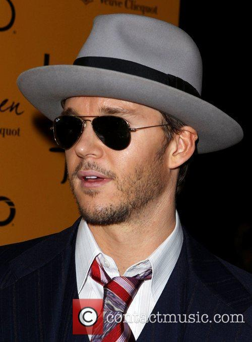 Ryan Kwanten, Hbo and Las Vegas 3