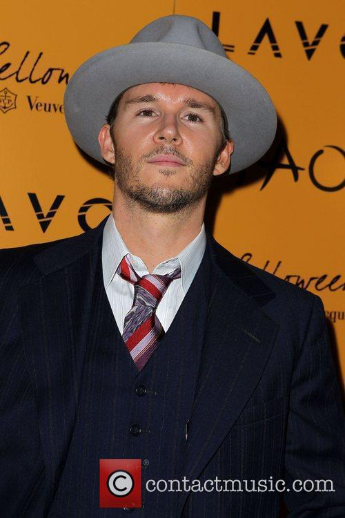 Ryan Kwanten, Hbo and Las Vegas 10