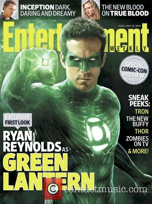 Ryan Reynolds is Hollywood's newest superhero, as he...