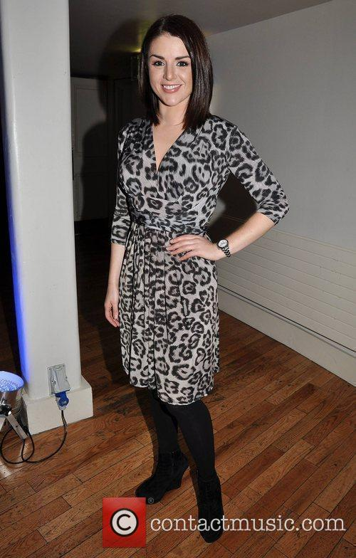 Sile Seoige,  Ryan Tubridy launches his book...