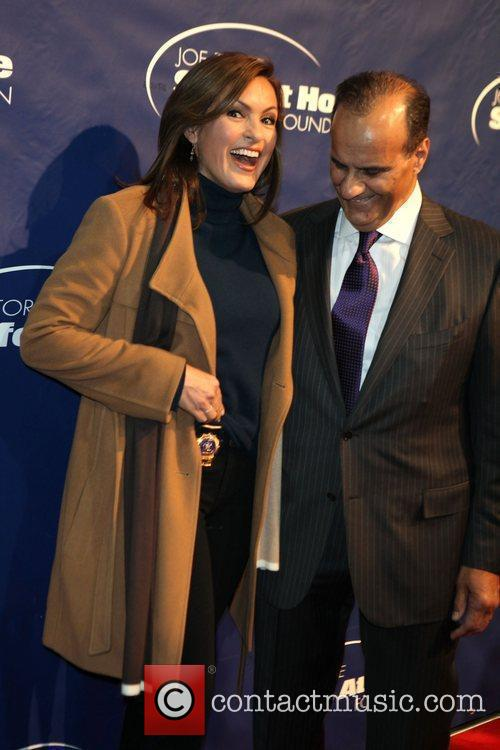 The 8th Annual Joe Torre Safe at Home...