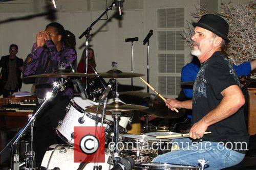 Danny Seraphine Safety Harbor Kids and Authentik Artists'...