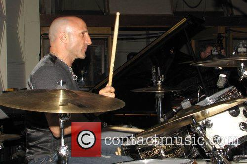 Kenny Aronoff  Safety Harbor Kids and Authentik...