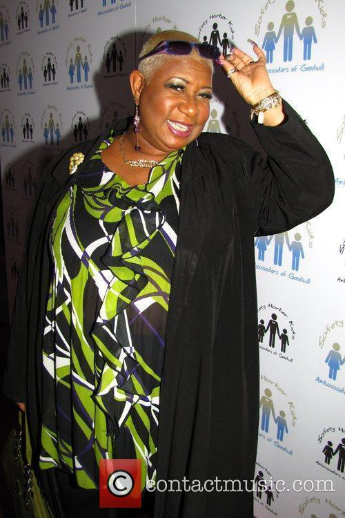 Luenell Safety Harbor Kids and Authentik Artists' digital...