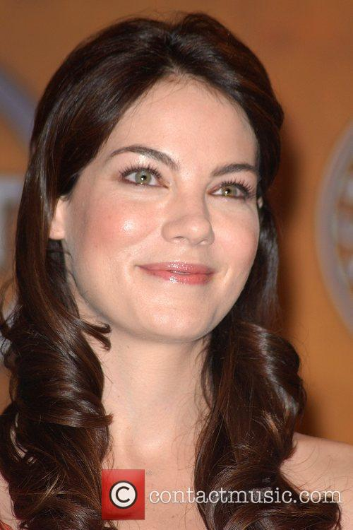 Michelle Monaghan 16th annual Screen Actors Guild Awards...