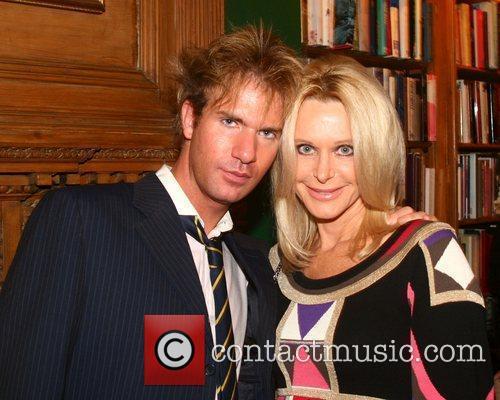 Ben Duncan and Tricia Walsh Smith Sally Farmiloe's...