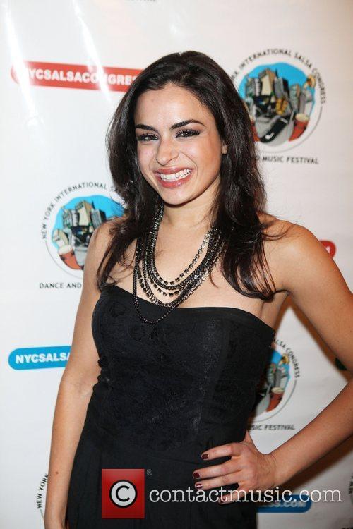 Latina Magazine celebrates the 'Women of Salsa' from...